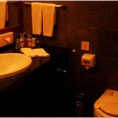 Отель Ashok Country Resort ванная фото 2