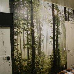 Гостевой дом Smolenka House Стандартный номер с различными типами кроватей фото 16
