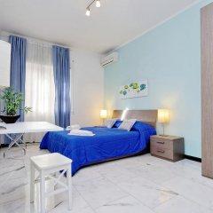 Отель I Pini di Roma - Rooms & Suites Стандартный номер с различными типами кроватей фото 6