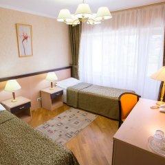 Гостиница Интурист комната для гостей фото 5