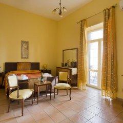 Отель B&B Near Cathedral Италия, Палермо - отзывы, цены и фото номеров - забронировать отель B&B Near Cathedral онлайн комната для гостей фото 4