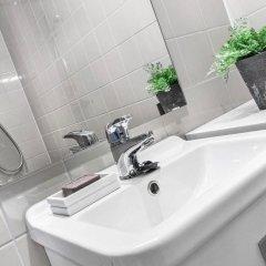 Отель Beccy Bergen Apartment Норвегия, Берген - отзывы, цены и фото номеров - забронировать отель Beccy Bergen Apartment онлайн ванная фото 2