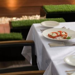 Отель Modus Болгария, Варна - 1 отзыв об отеле, цены и фото номеров - забронировать отель Modus онлайн питание фото 3