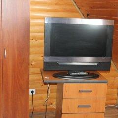 Гостевой дом У Озера Стандартный номер с разными типами кроватей фото 5