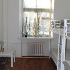 Хостел Омск комната для гостей фото 2