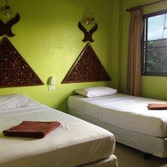 Отель P.N. Guest House 2* Стандартный номер с 2 отдельными кроватями