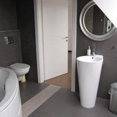 Апартаменты Kunsthaus Apartments Вена ванная
