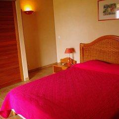 Отель Le Rayon Vert Номер Комфорт с различными типами кроватей фото 2