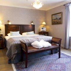 Fretheim Hotel 4* Стандартный номер с различными типами кроватей фото 4