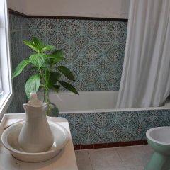 Отель Azores vintage bed & breakfast ванная