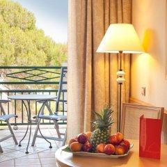 Отель SH Villa Gadea 5* Номер Делюкс с различными типами кроватей