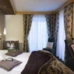 Hotel Sas Morin 3* Номер Комфорт фото 4