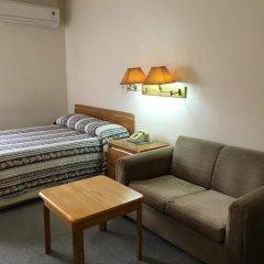 Отель Tamuning Plaza 3* Стандартный номер фото 3