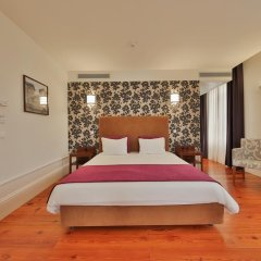 Hotel Quinta da Cruz & SPA комната для гостей фото 4
