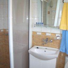 Hotel Poseidon 2* Улучшенный номер с различными типами кроватей фото 19