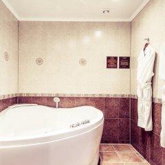 Гостиница Визит Люкс с различными типами кроватей