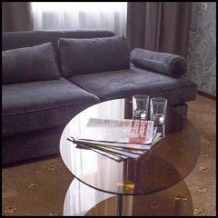 Гостиничный комплекс Гагарин Стандартный номер фото 5