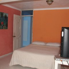 Hotel Don Michele 4* Стандартный номер с различными типами кроватей фото 30
