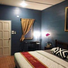Отель Blue Chang House 3* Улучшенный номер