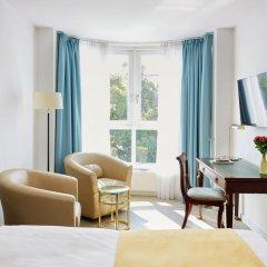Living Hotel Kaiser Franz Joseph 4* Номер категории Эконом фото 11