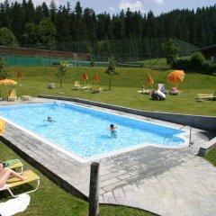 Отель Der Waldhof детские мероприятия
