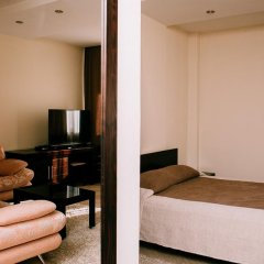 Аибга Отель 3* Улучшенный номер с разными типами кроватей фото 20