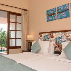 Отель Heritage Village Club 5* Улучшенный номер фото 2