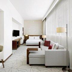 Отель Hyatt Place Dubai/Al Rigga 4* Люкс фото 2