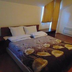 Отель Edelweiss Studios Болгария, Банско - отзывы, цены и фото номеров - забронировать отель Edelweiss Studios онлайн комната для гостей фото 2