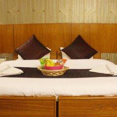 Hotel Delhi Marine Club C6 Vasant Kunj удобства в номере
