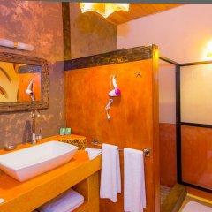 Galavilla Boutique Hotel & Spa 3* Улучшенный номер с различными типами кроватей фото 13