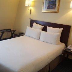 Отель Saint Cyr Etoile 3* Стандартный номер фото 3