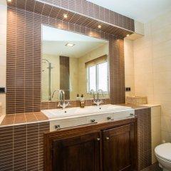 Отель Abahana Villa La Higuera ванная фото 2