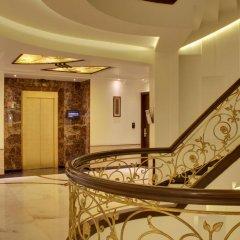 Отель Grand Godwin Индия, Нью-Дели - отзывы, цены и фото номеров - забронировать отель Grand Godwin онлайн интерьер отеля фото 2