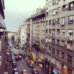 Отель Hostel Yolostel Сербия, Белград - отзывы, цены и фото номеров - забронировать отель Hostel Yolostel онлайн