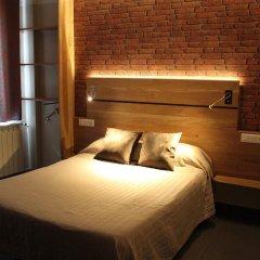 Hotel Des Pyrenees Париж комната для гостей фото 12