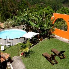 Отель Cabañas los Encinos Гондурас, Тегусигальпа - отзывы, цены и фото номеров - забронировать отель Cabañas los Encinos онлайн фото 6