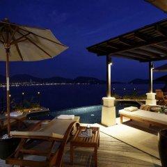 Отель IndoChine Resort & Villas 4* Вилла с разными типами кроватей фото 15