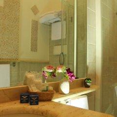 Отель Maiuri Италия, Помпеи - отзывы, цены и фото номеров - забронировать отель Maiuri онлайн ванная фото 2
