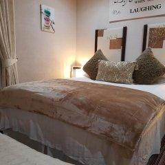 Rock Dene Hotel - Guest House 3* Стандартный семейный номер с различными типами кроватей фото 4