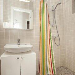 Hotel Copenhagen Apartments 2* Студия с различными типами кроватей фото 12