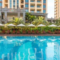 Sanya Baohong Hotel бассейн фото 3