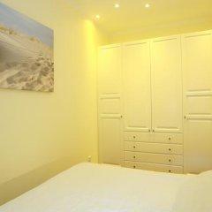 Отель Kurpark-Oase комната для гостей фото 3