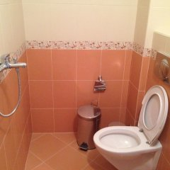Отель Serbezovi Guest House Поморие ванная