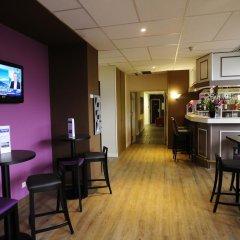 Comfort Hotel Aeroport Lyon St Exupery гостиничный бар