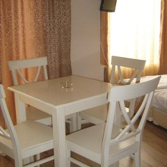 Отель in Dawn Park Aparthotel Болгария, Солнечный берег - отзывы, цены и фото номеров - забронировать отель in Dawn Park Aparthotel онлайн удобства в номере