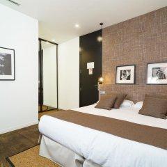 Отель HolaHotel del Carmen 3* Стандартный номер с разными типами кроватей фото 5