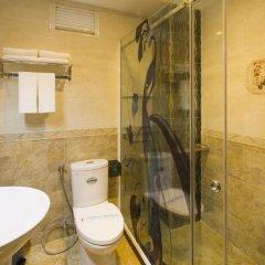 Hoang Dung Hotel – Hong Vina 2* Стандартный номер с различными типами кроватей фото 7