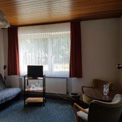 Hotel Zur Schanze 3* Стандартный номер с двуспальной кроватью фото 2