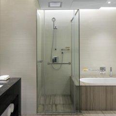 Отель Hyatt Regency Dubai Creek Heights 5* Люкс с различными типами кроватей фото 11